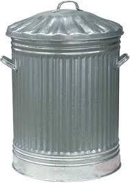 Volko Underground Garbage Cans 21