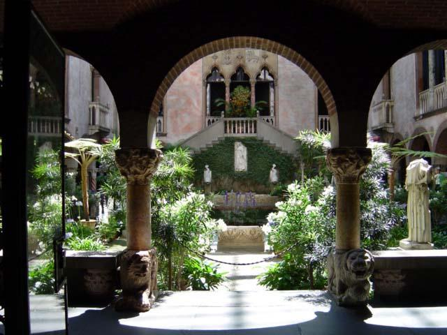 The Life And Museum Of Isabella Stewart Gardner Lost In