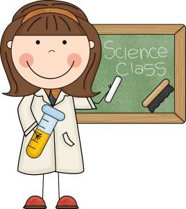 science teacher